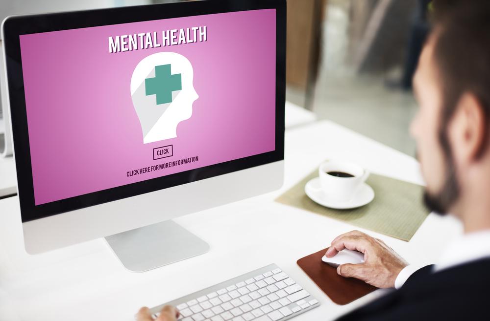 Un altro modo per entrare in contatto con il suo psicologo!